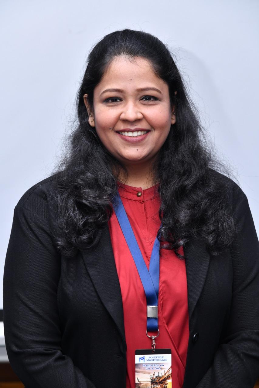 Tanaya Acharekar