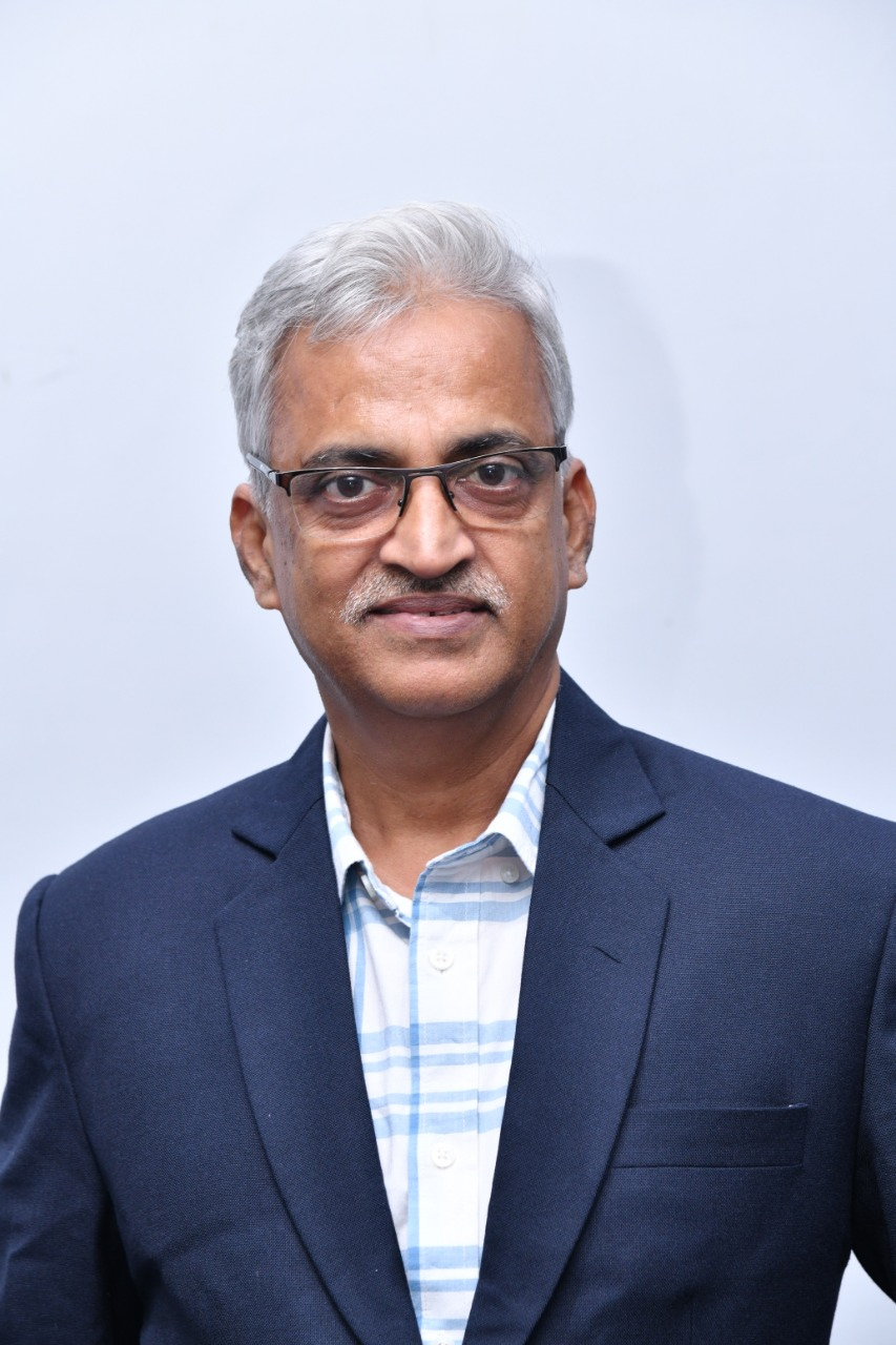 Bhaskaran Nagarajan